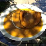 アズール・ムーン - 季節のカレー 南瓜のカレー