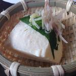 29988416 - 自家製豆腐