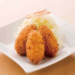 矢場とん - 蟹コロッケ