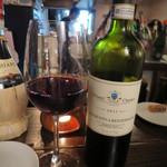 29989488 - 赤ワイン