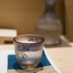 鮨たかし - 十四代 中取り純米