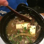 29989679 - 肉豆腐