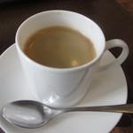 マンマーノ - コーヒー