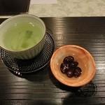 菅井 - 2014/8 黒蜜豆
