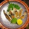 Ginsui - 料理写真:鮒すし