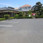 29992827 - 駐車場も用意されています。