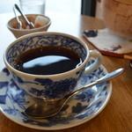 二三味珈琲 cafe - ホット