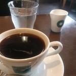 シフォンケーキ フワリ - コーヒー