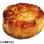 パン工房クローバー - クロッカン