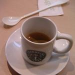 スターバックス・コーヒー - カッフェ