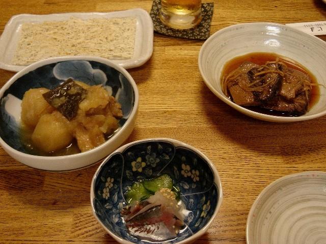 魚料理 のじま