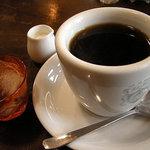 ミルクホール - コーヒーとデザート