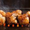 MOTSUYA 福多 - 料理写真:焼もつ