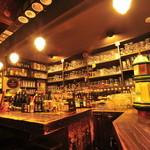 フリゴ - それぞれのビールに合わせた専用グラス。