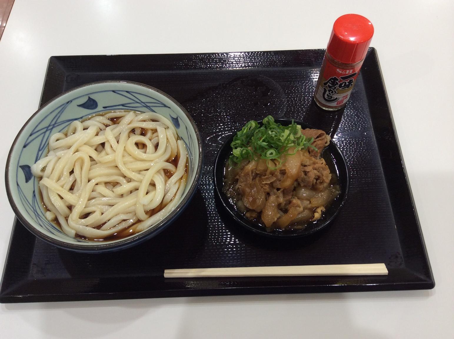 丸亀製麺 プレ葉ウォーク浜北店 name=