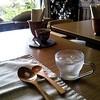 cafe nekogocochi - 料理写真:ノンアルコールの梅サワー(2014/8某日)