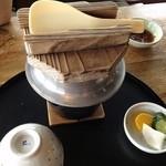 30005030 - 磯牡蠣釜飯