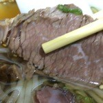 30008653 - 冷麺 牛チャーシュー