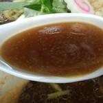にこり - スープ