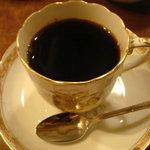 カフェ・クロニック - ダッチホット