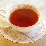 小手穂 - 紅茶