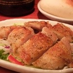 BODY&SOUL 用賀 - チキンのバジルオイル炙り焼き