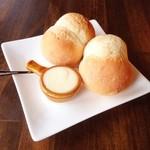 30013629 - ランチのパン