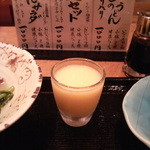 雪月花 神田川 - 健康ジュース