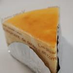 菓子工房 ル・ヴェール - 336えん『のうこうチーズ』2014.8