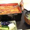 Masuhide - 料理写真:国内産活鰻重