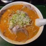 30016846 - みそチャーシュー麺