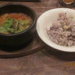 ブンブカフェ - 料理写真:食べたモノ