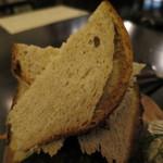 ユリイカ - カイソのパン