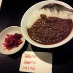 30018299 - 川崎カレー350円♪