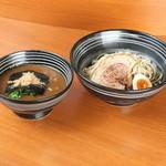 麺屋 正元 - 正元つけ麺