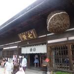 30022478 - 日本酒の酒蔵の「七賢」さんの蔵元