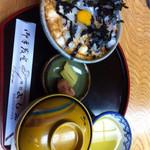 30023127 - イカ丼
