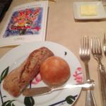 30023616 - 2014/08/☆  パンは2種類