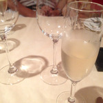 30023617 - 2014/08/☆  シャンパン〜