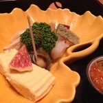 川瀬見 乃風 -
