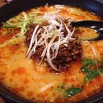 30025152 - 坦々麺