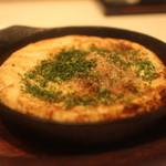 澄仙 - 山芋のステーキ