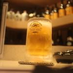 澄仙 - キリン樽生ビール