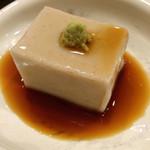 30025777 - そば豆腐
