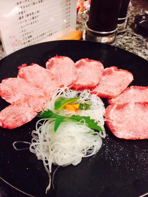 焼肉レストラン貴族