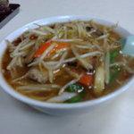 北京中華料理 -