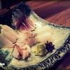 鮨菜酒肴 玄 - 料理写真:二人前の刺し盛り