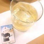 第二力酒蔵 - 梅酒ロック