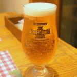 コシニール - 生ビールはプレミアムモルツ