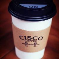 CISCO - こだわりのハンドドリップ
